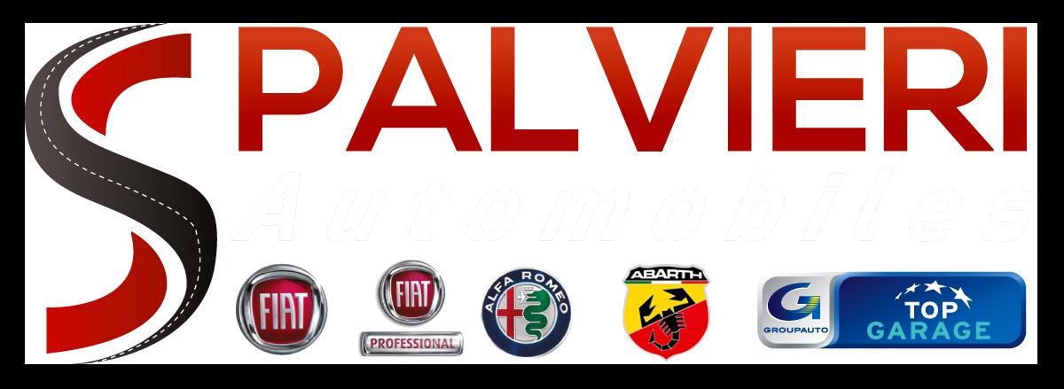 Logo de l'entreprise SPALVIERI Automobile